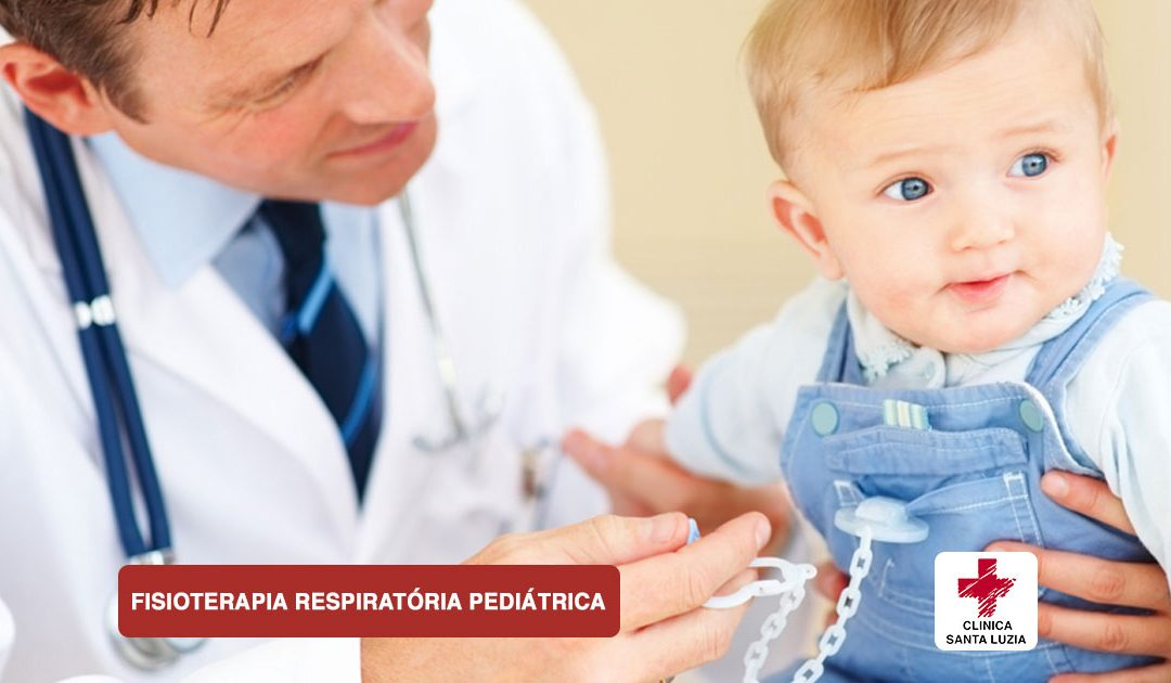 Fisioterapia Respiratória Pediátrica